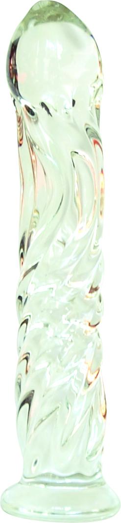 Фаллоимитатор Crystal Glass GD009